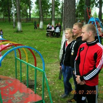 День села 2015